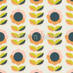 Summer Blooming Design Pattern