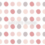 Mellow Dots Seamless Vector Pattern Design