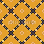 Gothic Tiles Repeat Pattern