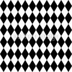 菱形 シームレスなベクトルパターン設計