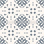 Country Tiles Repeating Pattern