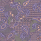 Oriental Fairytales Pattern Design