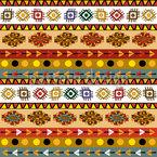 Maya-Stamm Musterdesign