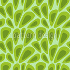 Abstract Juicy Blend Seamless Pattern