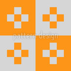 Ceck In Check Seamless Vector Pattern Design