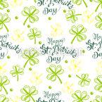 Irish Spring Pattern Design