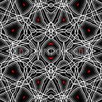 Das Auge Von Malach Vektor Muster