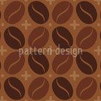 Morgen Kaffee Vektor Design