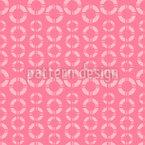 Bundles Of Flat Circles Seamless Pattern