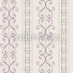 Miranda Bell Seamless Vector Pattern Design