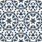 Arabische Symmetrie Rapportmuster