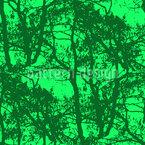 Welt Der Zweige Musterdesign