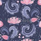 Feen Floral Vektor Design
