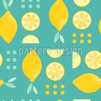 Geometrie Zitronen Rapport