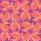 催眠幾何学 シームレスなベクトルパターン設計