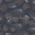 Ausbreitende Vibrationen Musterdesign