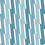 Angular Stripe Seamless Vector Pattern Design