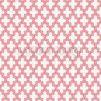 Géométrie du treillis Motif Vectoriel Sans Couture