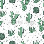 Mexikanisches Land Rapportiertes Design