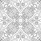トゥギャザーイス シームレスなベクトルパターン設計