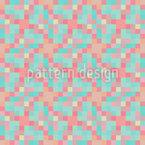 Pixelelemente Designmuster