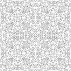 Kaleidoskopischer Traum Musterdesign