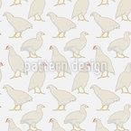 Hühnerzucht Vektor Design