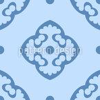 Einfach Beruhigend Muster Design