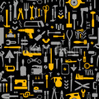 Construction Tools Design Pattern