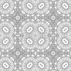 僕の横に シームレスなベクトルパターン設計
