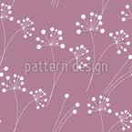 Graphical Berries Seamless Vector Pattern Design