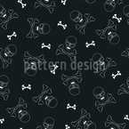Jolly Roger Pattern Design