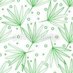 Tropische Blattwedel Vektor Design