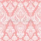 Filigree Damasks Design Pattern