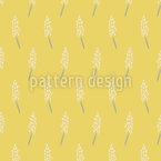Flora Fada Design de padrão vetorial sem costura