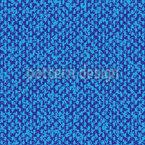 粗い織物 シームレスなベクトルパターン設計