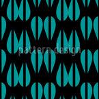 Split Drops Vector Pattern