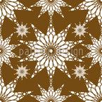 Geometric Islamic Seamless Vector Pattern Design