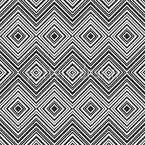 Zigzag Lines Seamless Vector Pattern Design