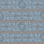 Tiziano Seamless Vector Pattern Design
