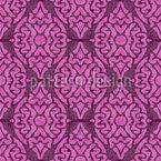 テクスチャード装飾 シームレスなベクトルパターン設計