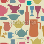 Tiffanys Table Repeat Pattern