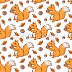 Lovely Squirrels Design Pattern