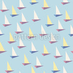 Paper Sail Design Pattern
