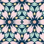 Blossom Geometry Design Pattern