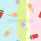 Sweet Popsicles Vector Design