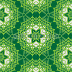 Kaleidoscopic Architecture Repeating Pattern