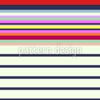 وشاح مخطط تصميم نمط ناقلات سلس