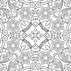 ミーティングポイント シームレスなベクトルパターン設計