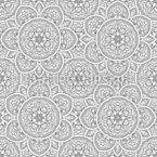 フィリガーヌ・ブロッサム シームレスなベクトルパターン設計